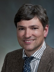 John Vissing, MD, PhD, Professor of Neurology